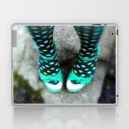 Let's Polka (Dot) Laptop & iPad Skin