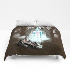 The Fallen Templar Comforters
