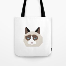 Tar Dar Cat Tote Bag