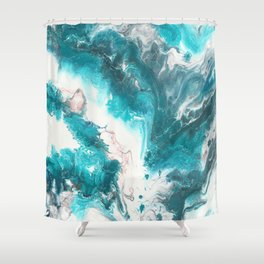214 Shower Curtain