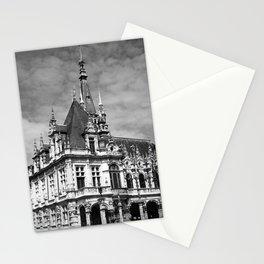 Benedictine Palace 5b Stationery Cards