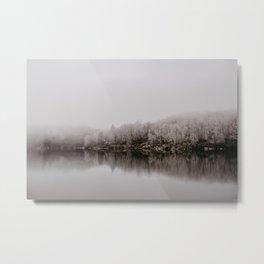Trout Lake Metal Print