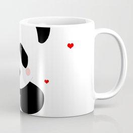 NO NEED TO ASK Coffee Mug