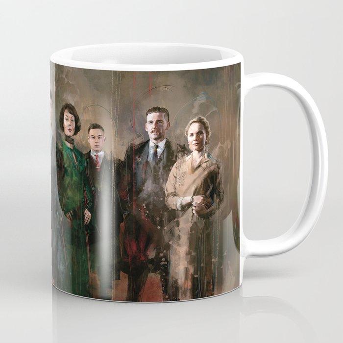 Shelby family Coffee Mug