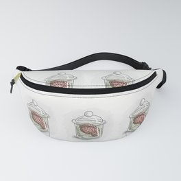 Mindless Fanny Pack