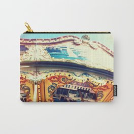 Pier 39 Carry-All Pouch