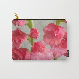 Gladiolus Scape 2 Carry-All Pouch