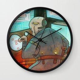 RIXEL Wall Clock