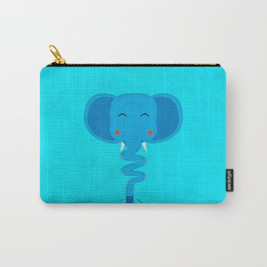Elefun Carry-All Pouch