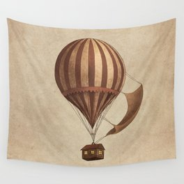 Departure Wall Tapestry