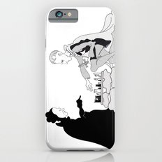 The Seventh Seal Slim Case iPhone 6s
