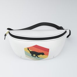 Canis Lupus product For Dog Lovers Cute Dog Fanny Pack