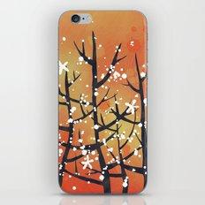Blackthorn iPhone & iPod Skin