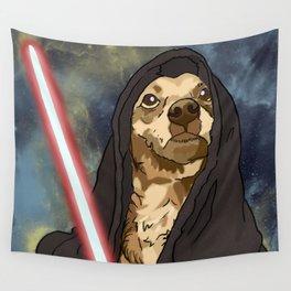 Sith Bowser [FANDOG] Wall Tapestry