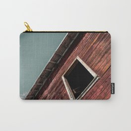 Simple Carry-All Pouch