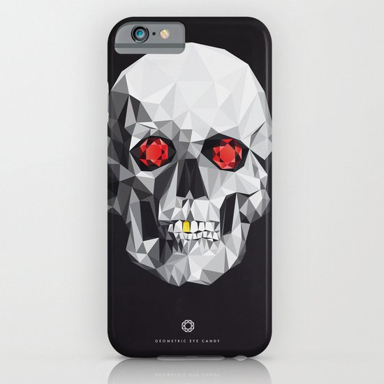 Geometric Eye Candy iPhone & iPod Case