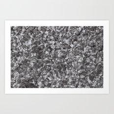 Aegean Clear Art Print