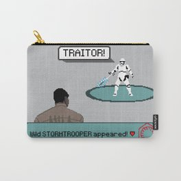 TRAITOR Carry-All Pouch