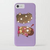 potato iPhone & iPod Cases featuring Potato Potaato by Artistic Dyslexia
