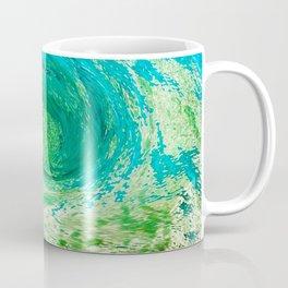 Abstract 64 Coffee Mug