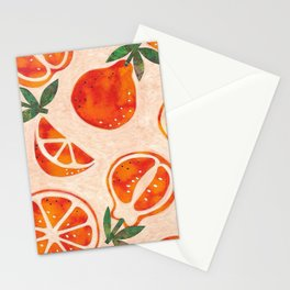 Tangelo Fun Stationery Cards