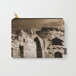 Times Past Carry-All Pouch