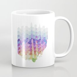 Skyline, Ohio. Coffee Mug