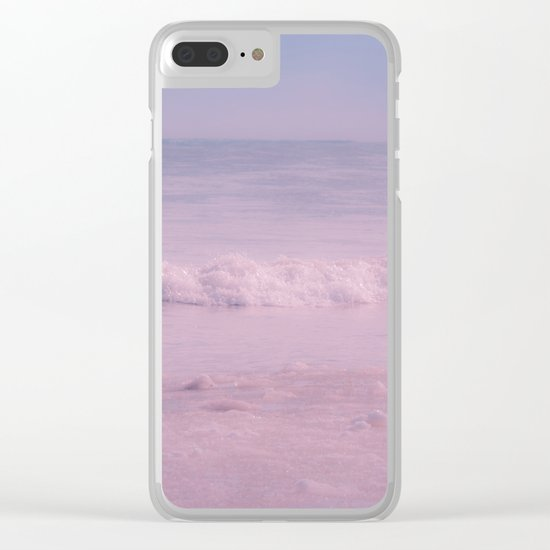 Forever Clear iPhone Case