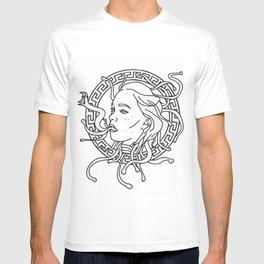 Annie Medusa T-shirt