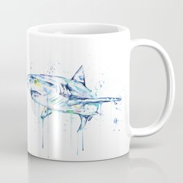 Shark - Toothy Coffee Mug