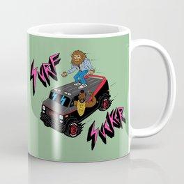 SURF SUCKER Coffee Mug