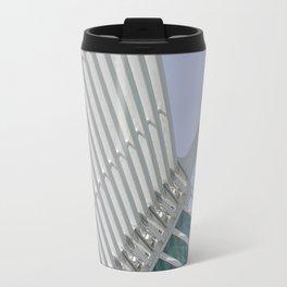 C A L A T R A V A | architect | Milwaukee Travel Mug