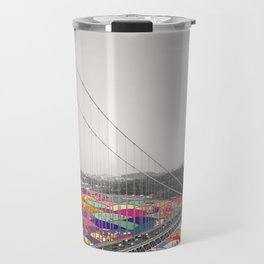 It's in the Water Travel Mug