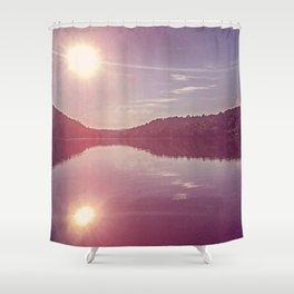 Wakefield Dawning Shower Curtain