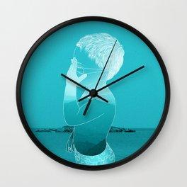 HECTOR Wall Clock