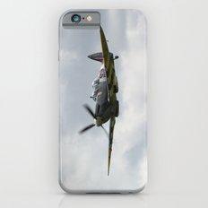 Spritfire Mk9 Slim Case iPhone 6s