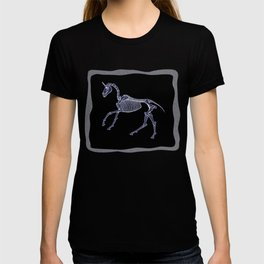 Unicorn Fossil T-shirt