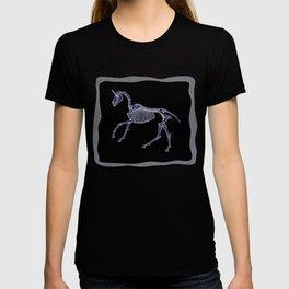 Unicorn Fossil T-shirt