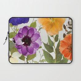 Fleuriste II Laptop Sleeve