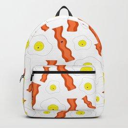 Wakey-Wakey (Eggs and Bakey) 1 Backpack