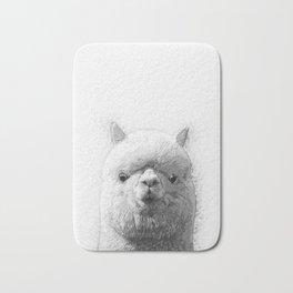 Alpaca Bath Mat