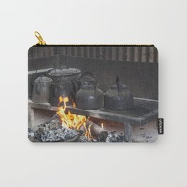 Camp oven Carry-All Pouch