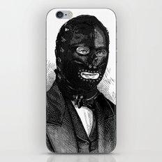 BDSM XXXIV iPhone & iPod Skin
