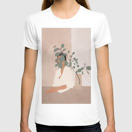 Behind the Leaves T-shirt