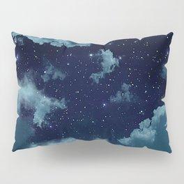 Night Sky Pillow Sham