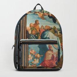 Albrecht Dürer - Heller Altar piece Backpack