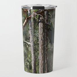Arbutus 3 Travel Mug