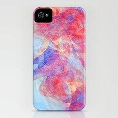 Sweet Rift iPhone (4, 4s) Slim Case