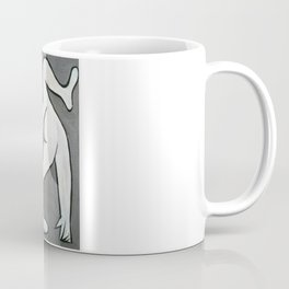 Pablo Picasso Le Acrobat, 1930, Artwork Reproduction, Tshirts, Prints, Posters For Men, Women, Youth Coffee Mug