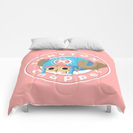 One Piece - Tony Tony Chopper (My Style) Comforters